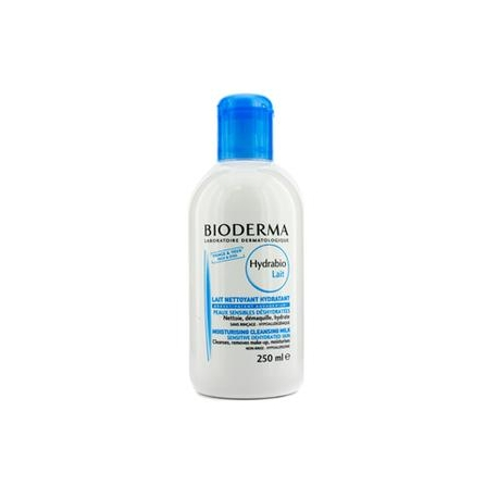 Bioderma hydrabio lait nettoyant 250ML