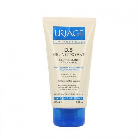 Uriage D.S. gel nettoyant 150ML