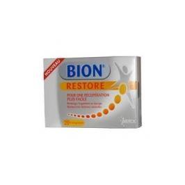 Merck bion restore 20 comprimés
