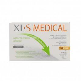 XLS médical capteur de graisse 60 comprimés