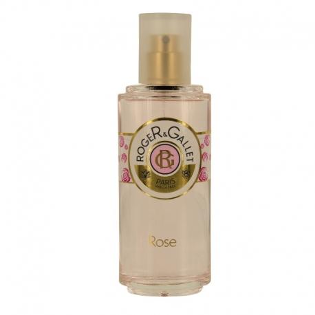 Roger & Gallet Rose Eau Douce Parfumée 100ml