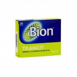 Bion transit 20 gélules
