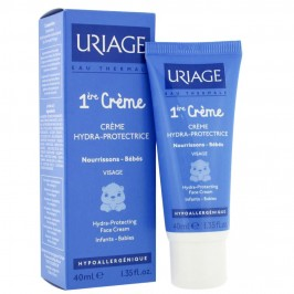 Uriage 1ère Crème Hydra protectrice 40ml
