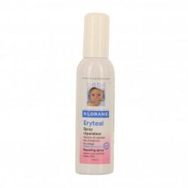 Klorane bébé eryteal spray réparateur 75ml