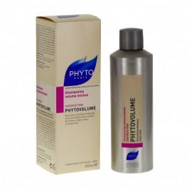 Phyto phytovolume shampooing cheveux fins sans volume 200ml