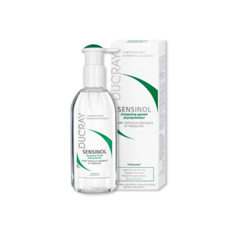 Ducray Sensinol shampooing traitant physioprotecteur 200ml