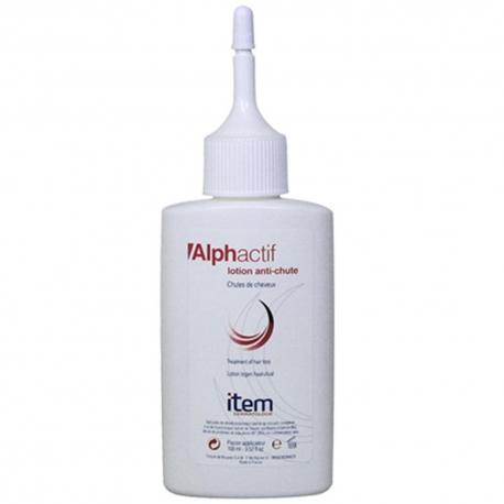 Item Alphactif Lotion anti-chute dermatoglogique 100ml