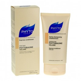 Phyto phytobaume volume après-shampooing conditionneur 150ml