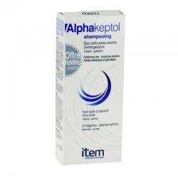 Alphakeptol shampooing apaisant 200ml
