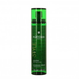 Rene furterer style finish gloss brillance ultime 100ml