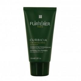 Rene furterer curbicia shampooing-masque pureté 100ml