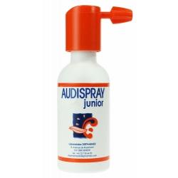 Audispray junior hygiène de l'oreille 25ml