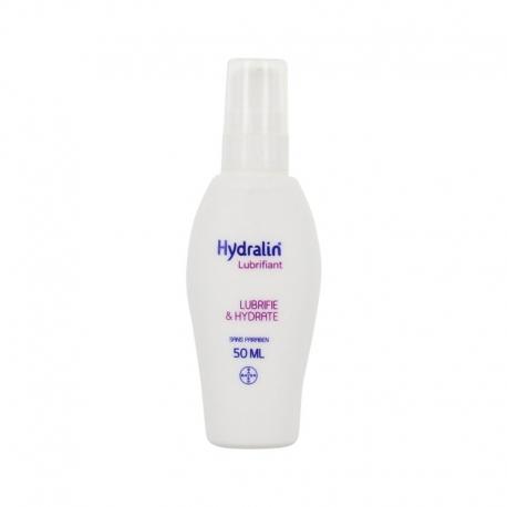 Hydralin lubrifiant hydratant 50ml