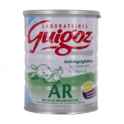 Guigoz lait expert anti-régurgitation 800g