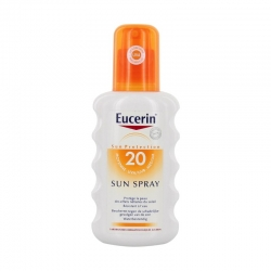 Eucerin sun protection sun spray spf 20 200ml