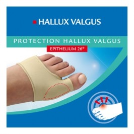 Epitact Protection Hallux Valgus Taille S x 1