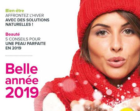 Le Mag de Janvier 2019