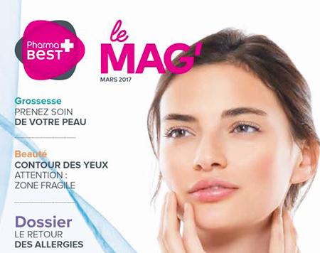 Le Mag de la Pharmacie Anglo-Française