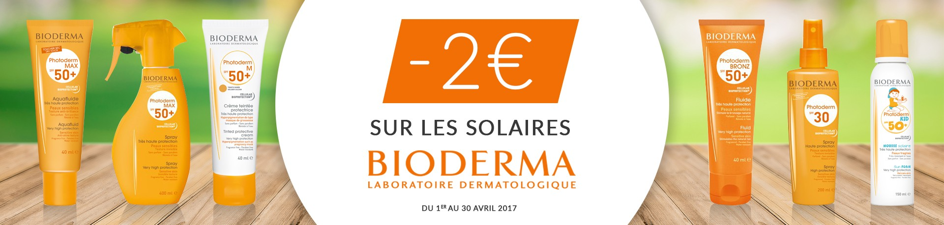 bioderma solaire avril
