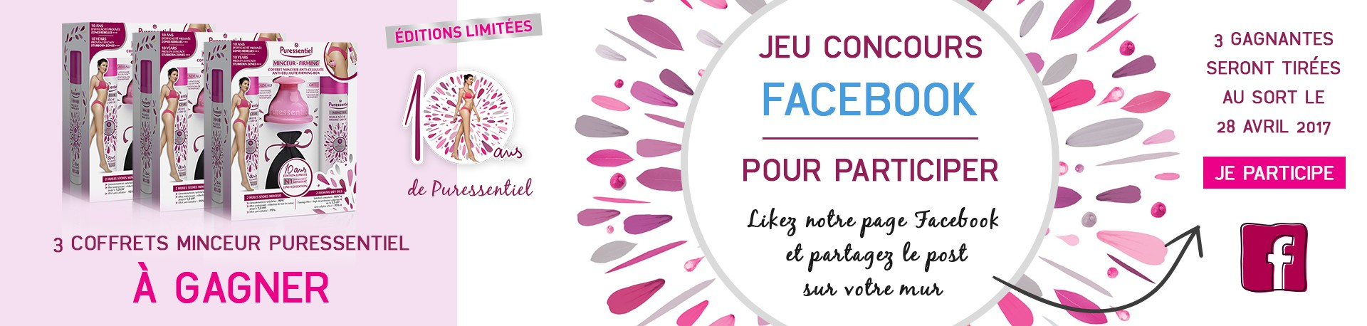 concours puressentiel avril