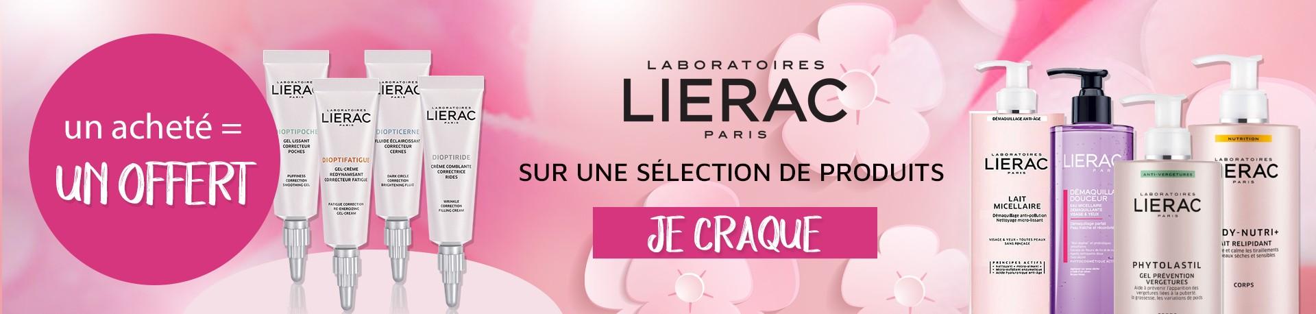 Lierac Janvier 2019